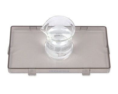 EM-05 Hole Lid with Glass
