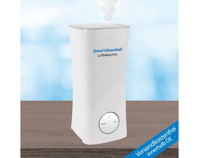 emmi® Ultrasound Humidifier