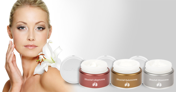 Ultrasonic Skin Care